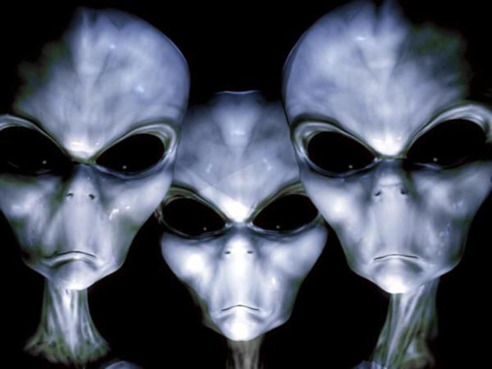 ¿Nos Crearon Dioses (Extraterrestres) Azules?  (1/6)