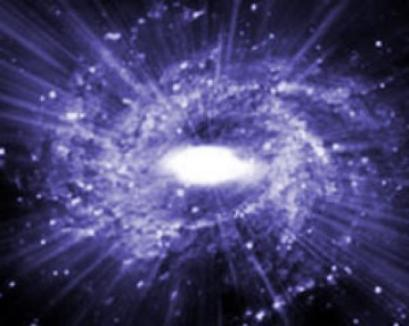 la-expansion-del-universo Big Bang