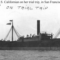 SS CALIFORNIAN, EL BARCO QUE NO ACUDIÓ AL RESCATE DEL TITANIC