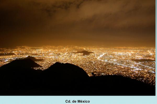CIUDAD DE MEXICO Foto Oscar Ruiz