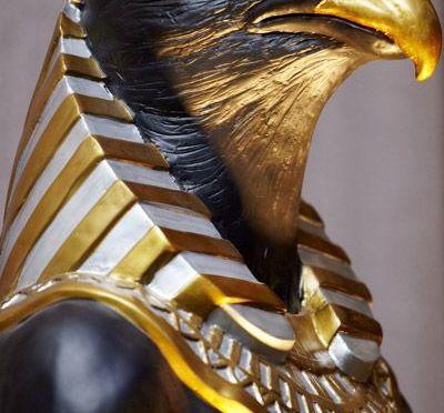 ¿Quién fue Horus?