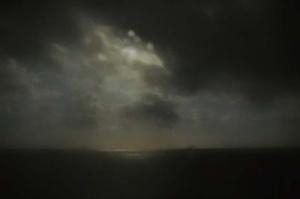 Mar y oscuridad