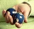 esferas chinas