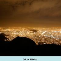 FOTOS DE LA CIUDAD DE MÉXICO, D. F., fotos de Oscar Ruiz