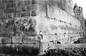 El Triliton Baalbek