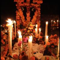 DIA DE MUERTOS EN MÉXICO: MICHOACÁN
