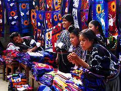 Tejedoras de Zinacantan Chiapas Mexico Photo credit magnusvk