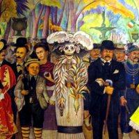DIA DE MUERTOS UNA TRADICIÓN EN MÉXICO