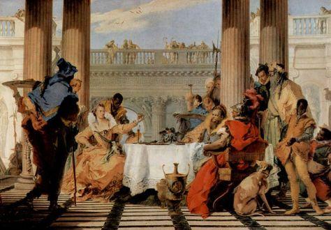 Cleopatra Giovanni_Battista_Tiepolo_014