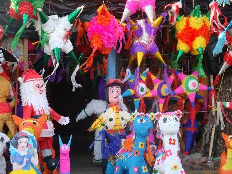 Piñatas_tabasqueñas Alfonsobouchot