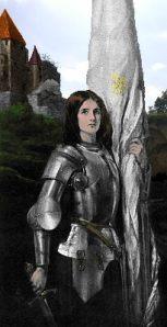 Juana de Arco la Doncella de Orleans