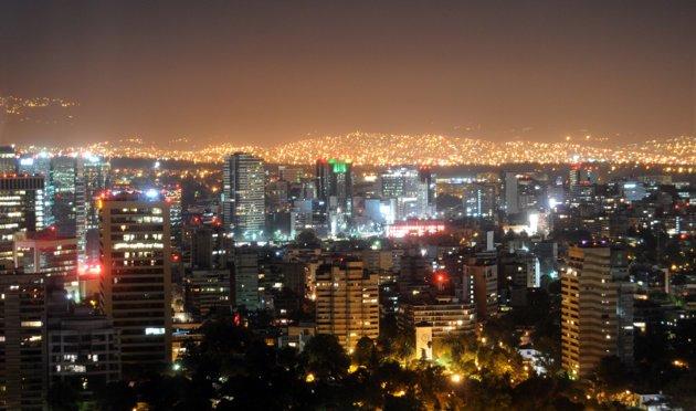 CIUDAD DE MÉXICO GALERÍA DE FOTOS