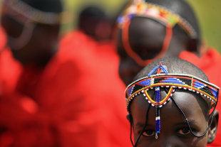 El doloroso final de la niñez en África