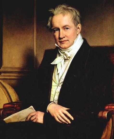 Baron de Humboldt