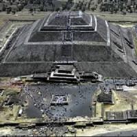 Safari en globo en Teotihuacán