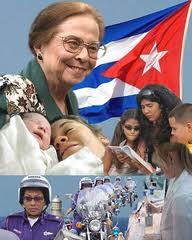 Mujeres cubanas
