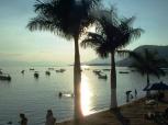 Chapala_sunset