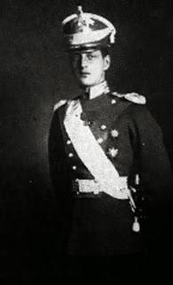 Dimitri Romanov