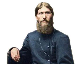 El pene más apabullante de la historia. De entre tantas cosas que se dicen de Rasputín…