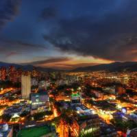 MEDELLÍN, COLOMBIA, GALERÍA DE FOTOS