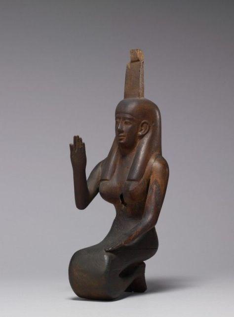 Neftis diosa egipcia