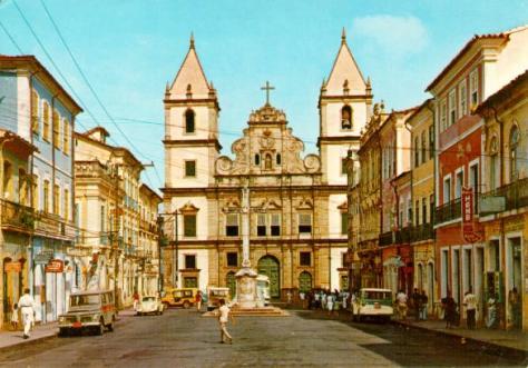 Salvador de Bahia Brasil