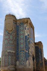 Ak Saray palacio Uzbekistan