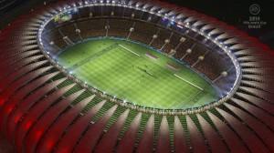 Mundial 2014: Ceremonia de inauguración será homenaje a Brasil