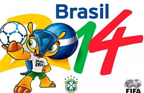 Fifa lanza el álbum virtual de cromos del Mundial Brasil-2014.