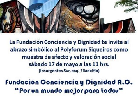 Polyforum Siqueiros Ciudad de Mexico