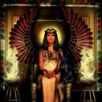 Historia del Culto a la Diosa Madre