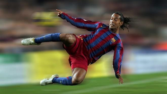 Clases de fútbol para señoras – Introducción