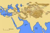 Silk Road Mapchinalandscapes com