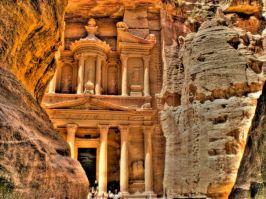 20 Places To See Before You Die - Petra Jordan