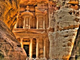 20 Places To See Before You Die - Petra Jordan