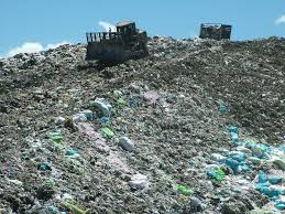 Tiradero de basura