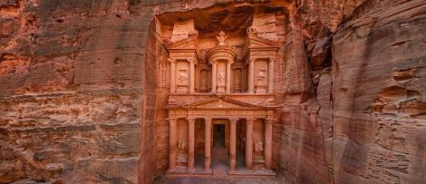 Petra, Jordan - AirPano.com • 360 Degree Aerial Panorama • 3D Virtual Tours Around the World 1