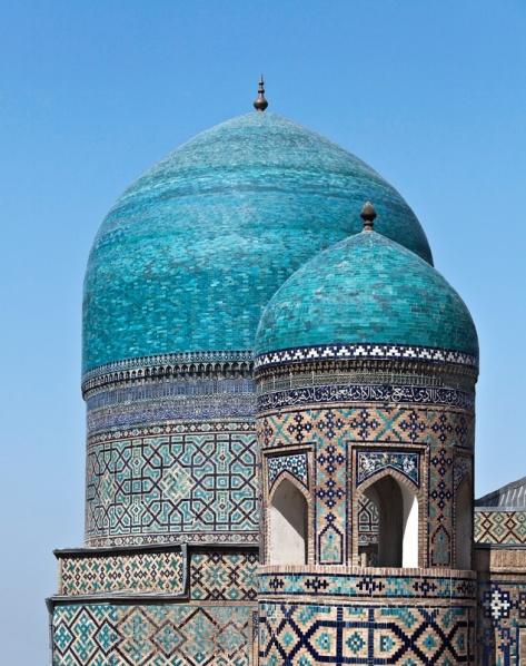 Samarkand / Самарканд 3