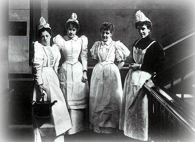 De cómo la guerra revolucionó el status de las mujeres.