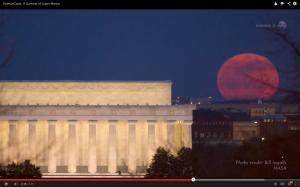 Super luna roja