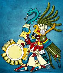 Huitzilopochtli
