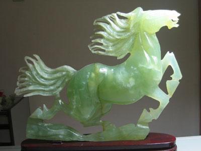 Jade chino