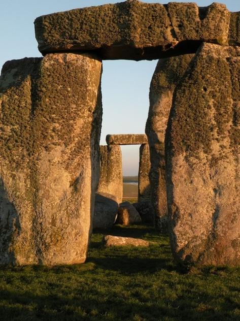 Stonegenge enormes megalitos