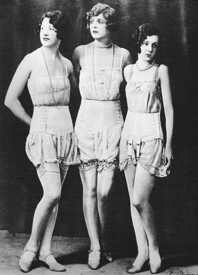 1920 fajas