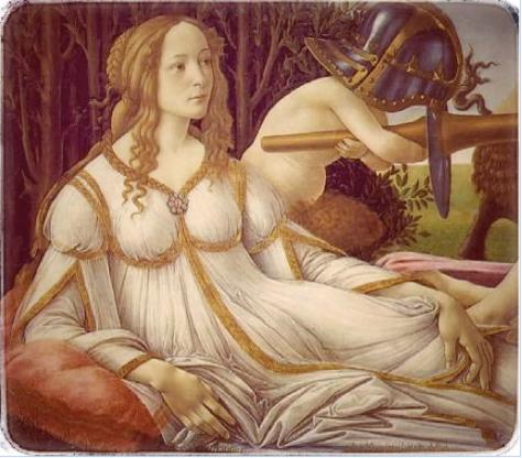 Afrodita Apodesmo
