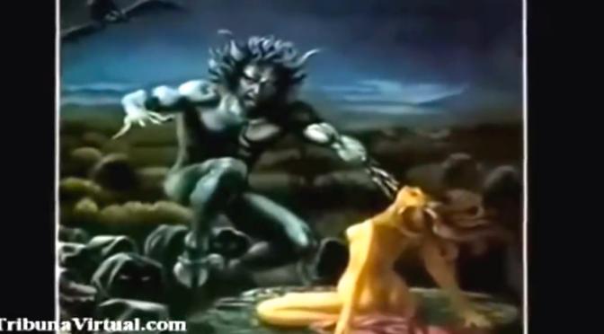 Los Anunakis y el Origen del Hombre, la Historia según los Sumerios