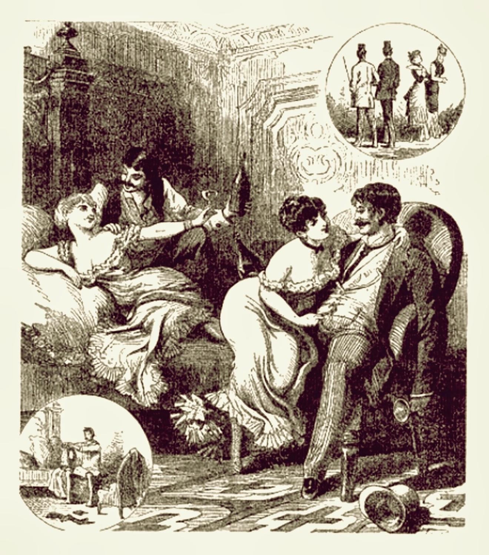 prostitutas del siglo xvi buscando prostitutas