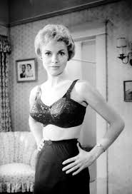 Brassiere negro Janet Leigh Psico