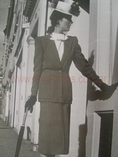moda-1940-1950