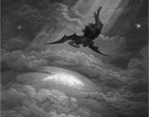 LIBRO DE TSARION CAPÍTULO 1 Desde el Fin del Cielo